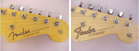 Fender-logo-styles