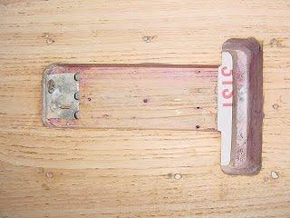 1953 stratocaster tremolo claw